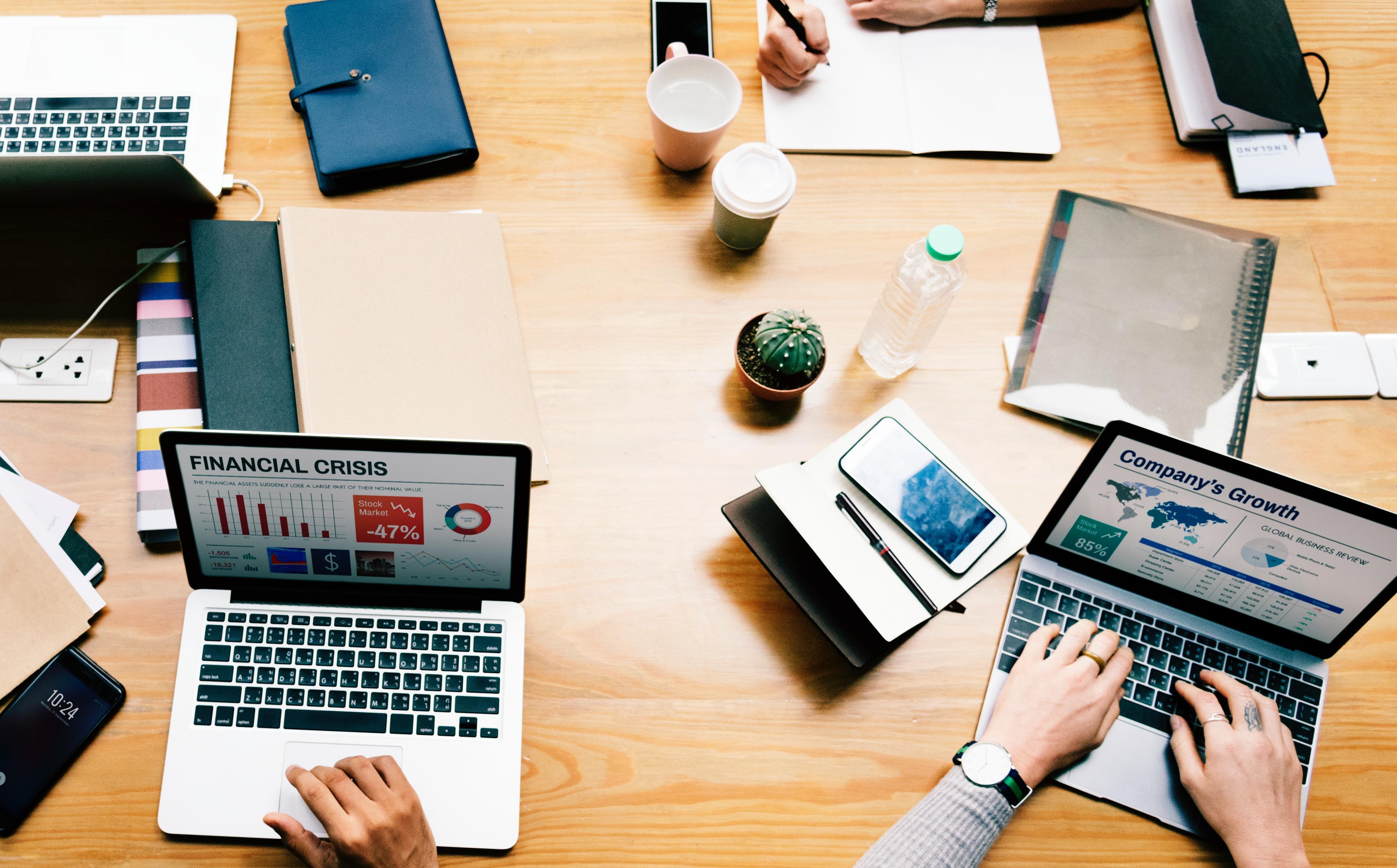 Вывод бизнеса в онлайн